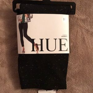 HUE Loafer Skimmer leggings